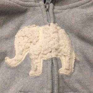 Carter's Matching Sets - Carter's 2 Piece Fleece Outfit